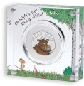 The Gruffalo 2019 Silver Proof  Royal Mint 50p